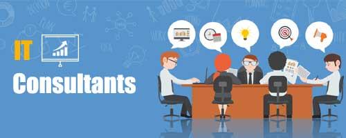 IT Consultants Dubai