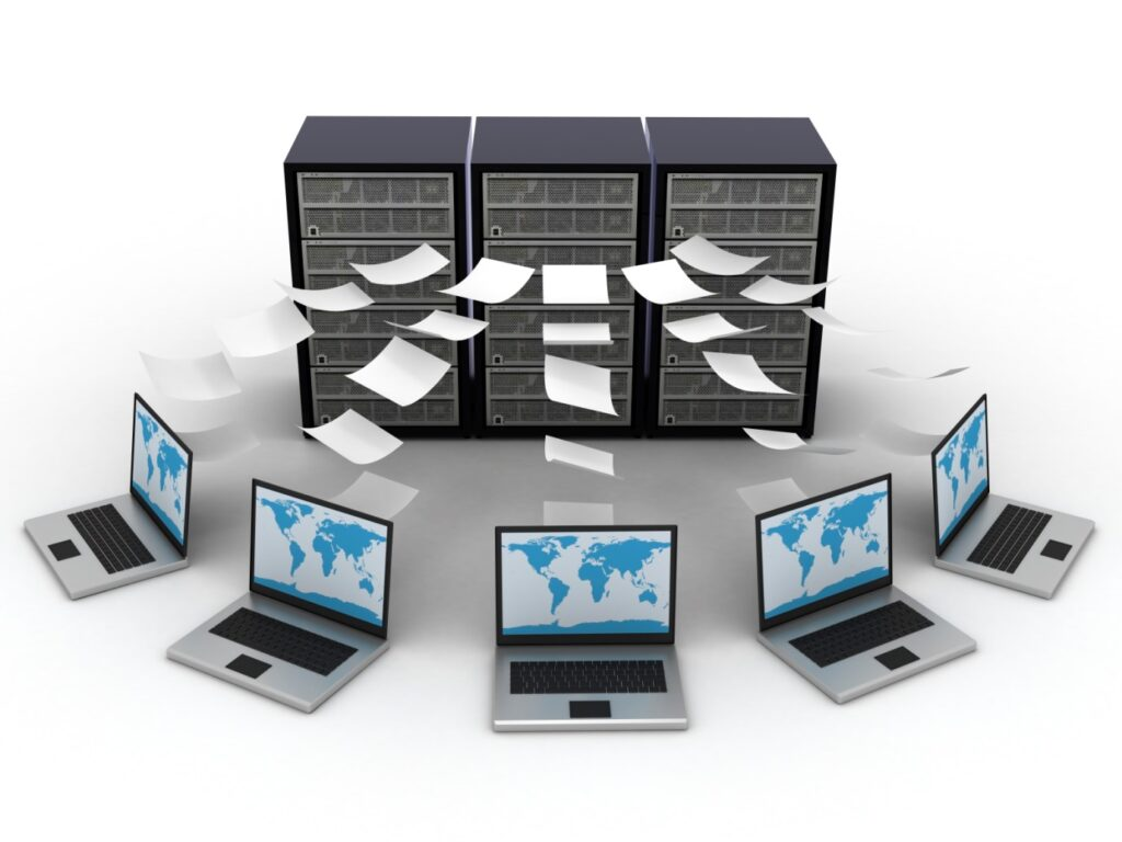 Data Backup Solutions Dubai