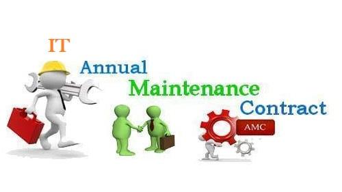 IT AMC Support Dubai