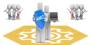 IT AMC Services Dubai