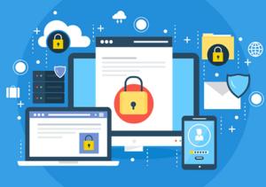 Endpoint Security System Dubai