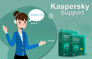Kaspersky Support in Dubai