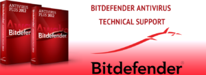 Bitdefender Support in Dubai
